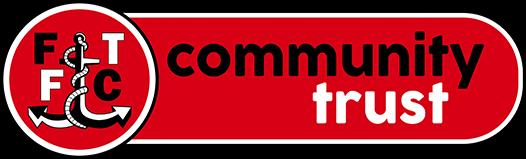 Home - Fleetwood Town Community Trust
